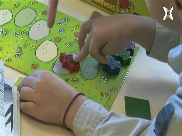 Centre familiar infantil Ninos, Catalunya en miniatura, jocs de taula en família i col·lecció Toni i Tina