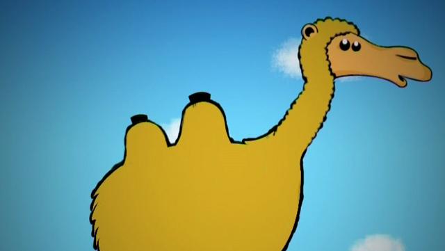 El perquè de les coses - Els camells