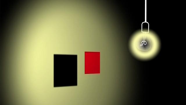 El perquè de les coses - Les ombres