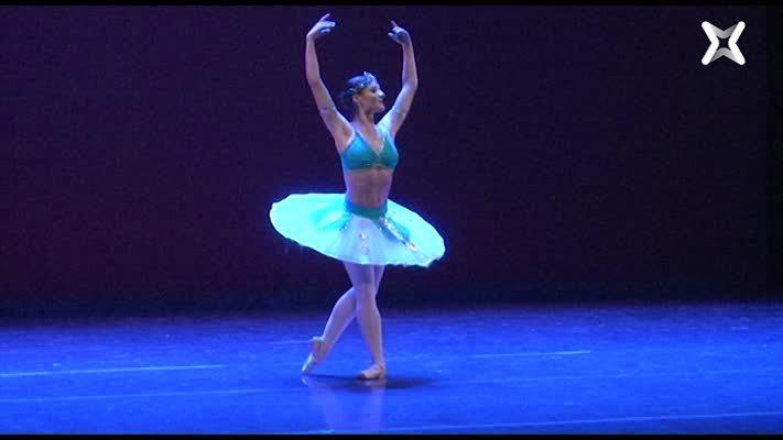 109. Dansa clàssica