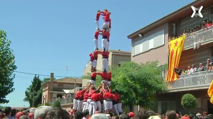 Diades de Firagost, Cal Figarot, Festa Major Llorenç del Penedès i Altafulla