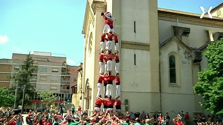 Diades de Perafort, Cerdanyola, Figueres, Tarragona i Torredembarra