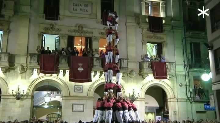 Diades de Sabadell, Guissona i Vilanova del camí.