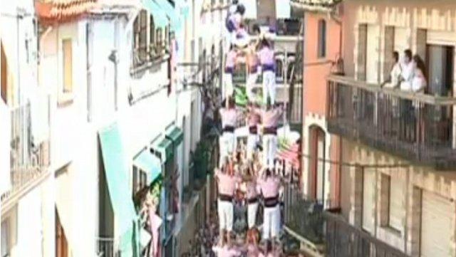 Festa Major de Sabadell, Torredembarra i Cambrils