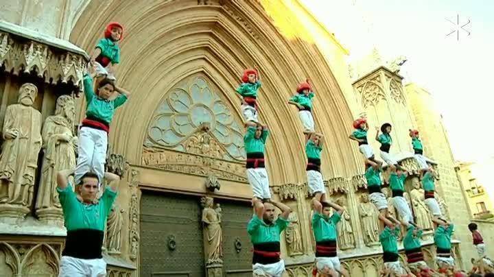 Tarragona, Premià de Mar, Barberà del Vallès, Berga i Castelldefels