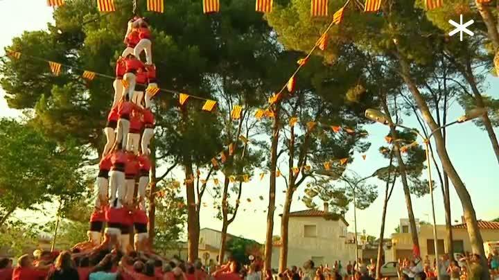 Torredembarra, Altafulla, Barcelona, Calafell i Valls.