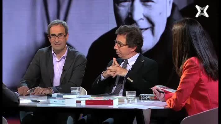 21. Sant Jordi i la internacionalització de la literatura catalana