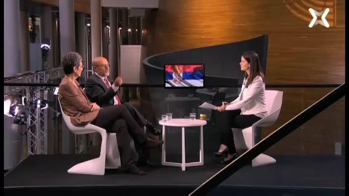 26. Kosovo, Sèrbia i l'obsessió de la diplomàcia espanyola