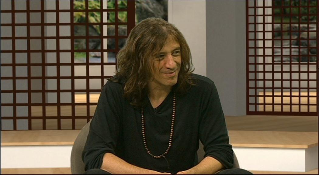 Capitol 12: Gerard Quintana, músic