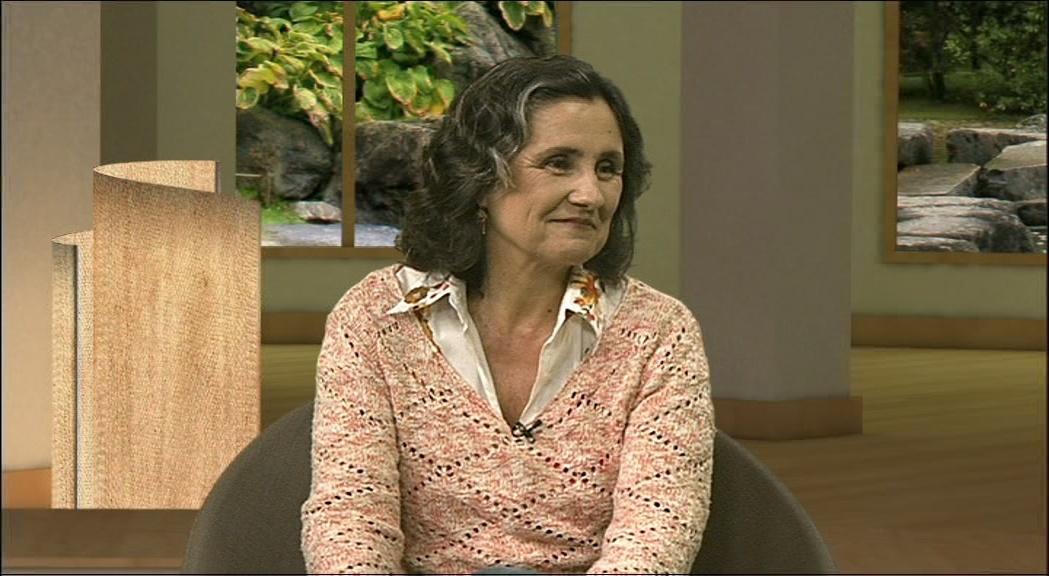 Capítol 16: Mireia Darder, doctora en psicologia i terapeuta Gestalt