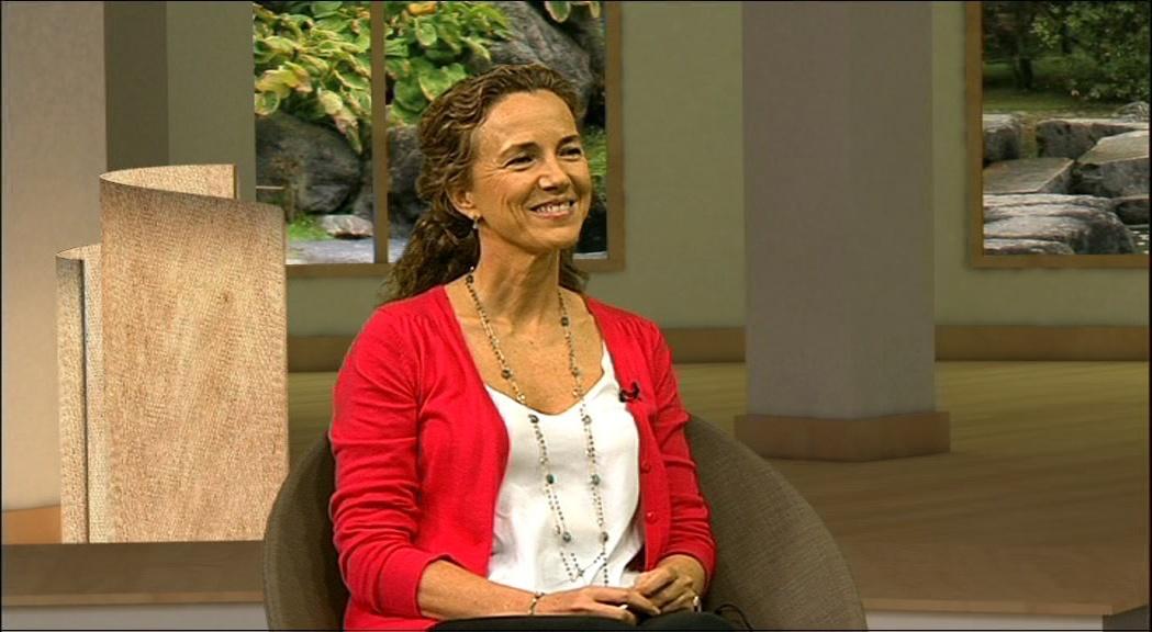 Capítol 21: Pilar Benítez, llicenciada en empresarials