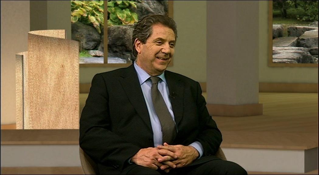 Capítol 25: Joan Antoni Melé, promotor de la banca ètica