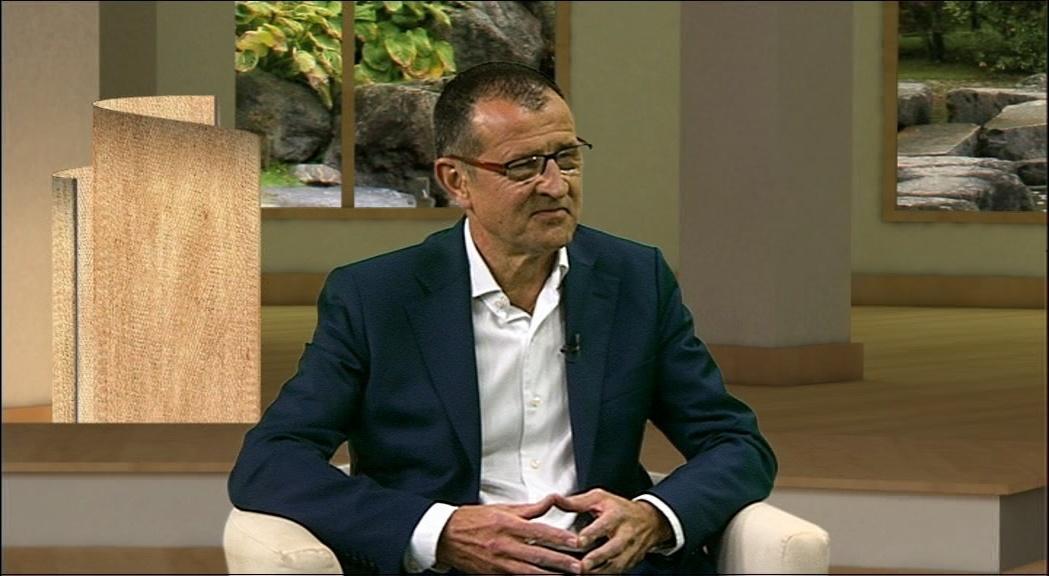 Capítol 35: Daniel Redondo, director general de la Mútua General de Catalunya