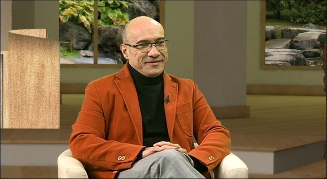 Capítol 39: Gaspar Hernàndez, escriptor i periodista