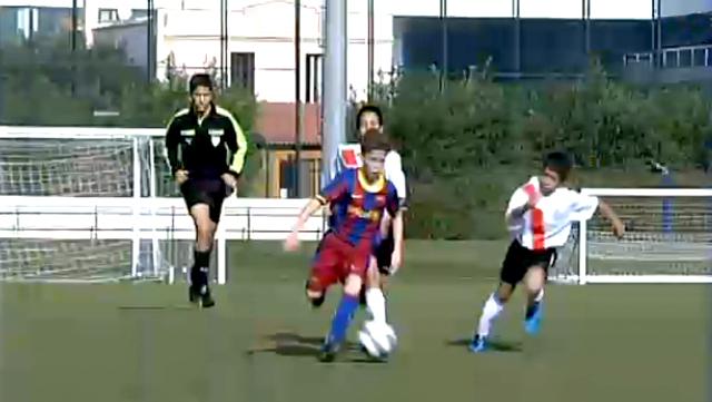 Campionat Catalunya Aleví Futbol - 1a part