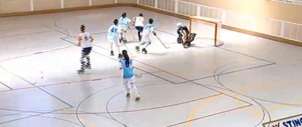 Campionat d'Espanya d'Hoquei Femení - Part 2