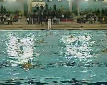 Divisió d' honor waterpolo - 1a part