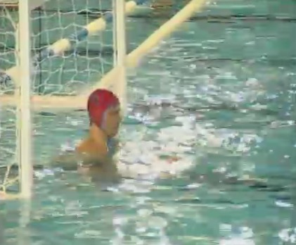 Divisió d' honor waterpolo - 2a part