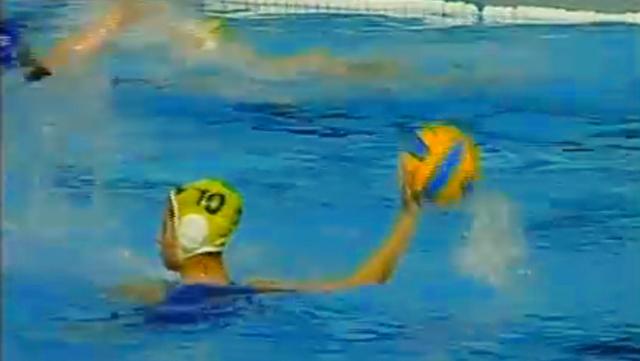 Final Femenina de la Copa Catalunya de Waterpolo - 2a part