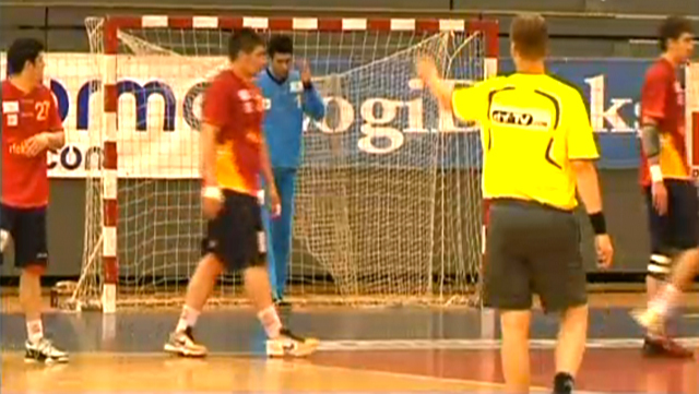 Granollers Cup - 2a part