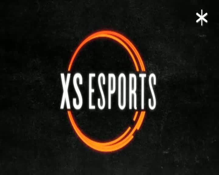 I aquest cap de setmana a l'XS Esports....