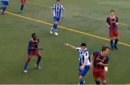 II Festa del Futbol Català - Part 2