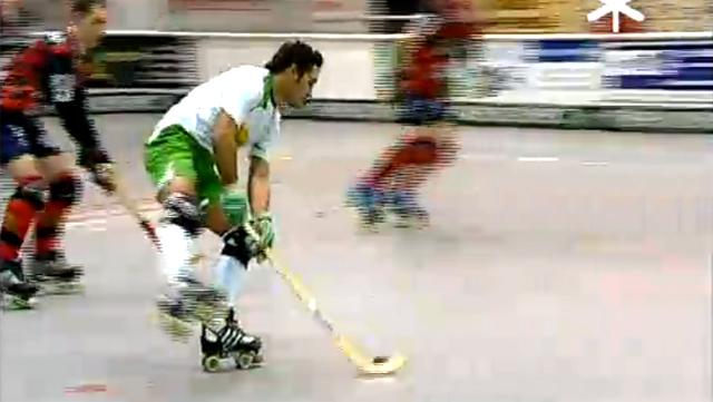 Lliga europea hoquei patins - 2a part