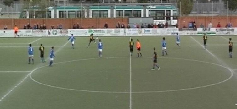 Primera Divisió Futbol Femení - Part 2