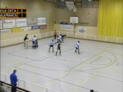 Primera nacional hoquei patins - 1a part