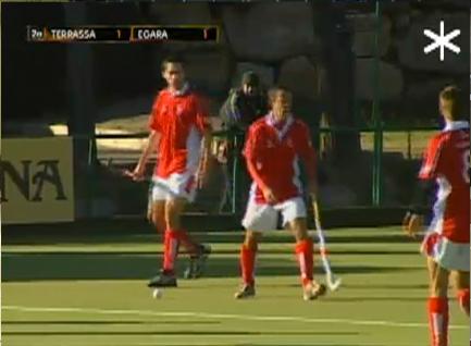 Princess Hockey Lliga - 2a part
