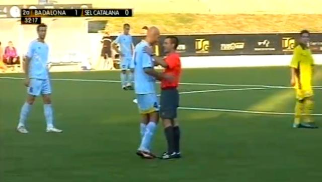 XIX Ciutat Badalona Futbol - 2a part