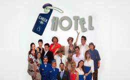 Imagen de Check-in hotel