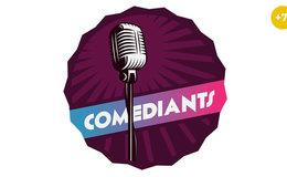 Imagen de Comediants
