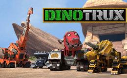 Imagen de Dinotrux