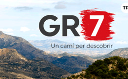 Imagen de GR7 en À punt