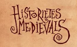 Imagen de Historietes medievals