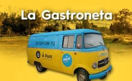 Imagen de La gastroneta