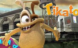 Imagen de La vida de Tikato