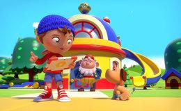 Imagen de Noddy, detectiu de joguets