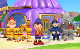 Imagen de Noddy learn english