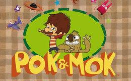 Imagen de Pok & Mok