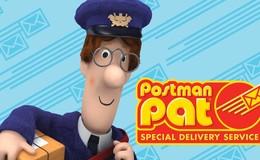 Imagen de Postman Pat