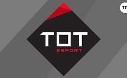 Imagen de TOT esport en À punt