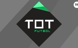 Imagen de TOT futbol en À punt