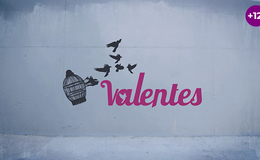 Imagen de Valentes