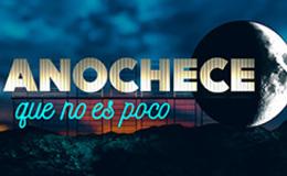 Imagen de ANOCHECE QUE NO ES POCO en Aragón TV