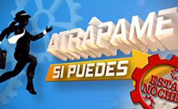Imagen de ATRÁPAME SI PUEDES ESTA NOCHE en Aragón TV