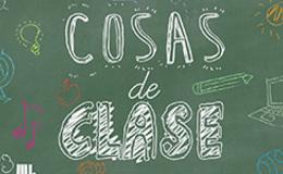 Imagen de COSAS DE CLASE