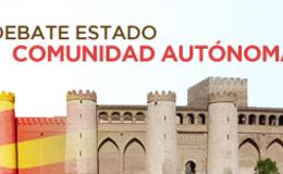 Imagen de DEBATE DEL ESTADO DE LA COMUNIDAD AUTÓNOMA en Aragón TV