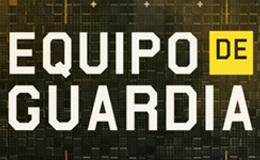 Imagen de EQUIPO DE GUARDIA en Aragón TV
